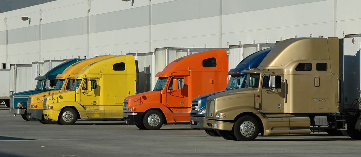 Scarborough Trucking Company, Freight Forwarding Services and Logistics Services